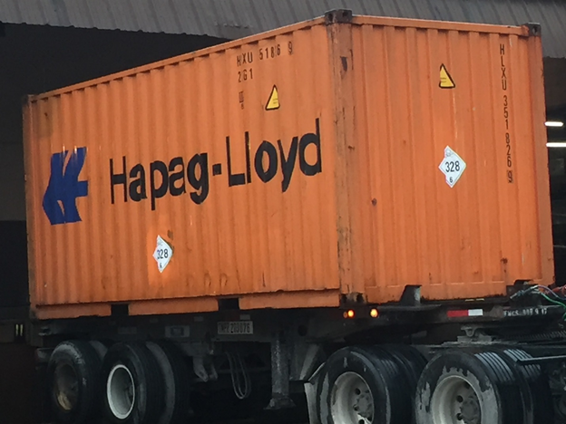 container drayage 3