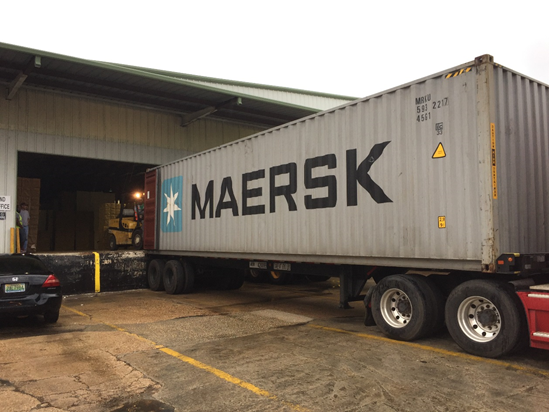 container drayage 4