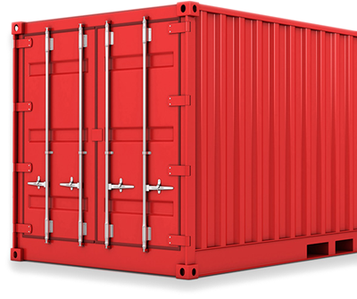 container drayage page
